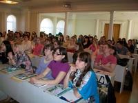 Тематические конференции для специалистов аптек Пензенской области и Республики Мордовия