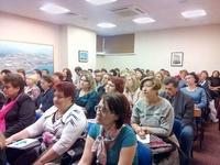 «Аптечный бизнес: в новый путь с профессиональными традициями» или итоги конференции «СоюзФарма» в Краснодарском крае