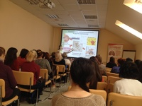Конференция для фармспециалистов Краснодарского края