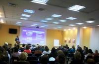 Региональная конференция ААУ «СоюзФарма» в Нижнем Новгороде