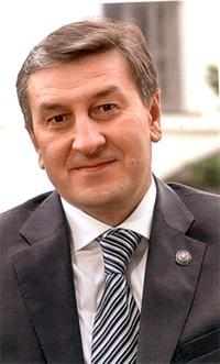 Айрат Фаррахов назначен заместителем министра здравоохранения России