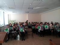 ААУ «СоюзФарма»: образовательное мероприятие для специалистов аптек Чувашской Республики и Республики Марий Эл