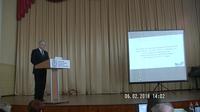 Росздравнадзор по Тамбовской области провел публичное обсуждение результатов правоприменительной практики