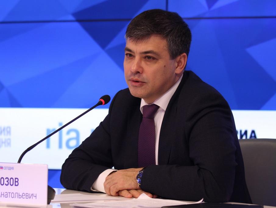 Дмитрий Морозов: моя позиция неизменна – лекарства должны продаваться только в аптеках