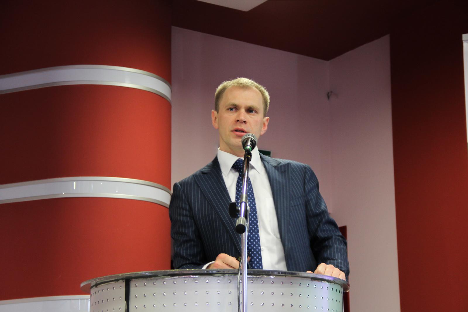 Дмитрий Целоусов: отсутствие конкуренции за рабочие места снижает мотивацию фармацевтов на профессиональное развитие