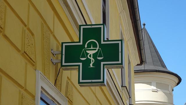 Аптеки остановились в своем убыточном развитии