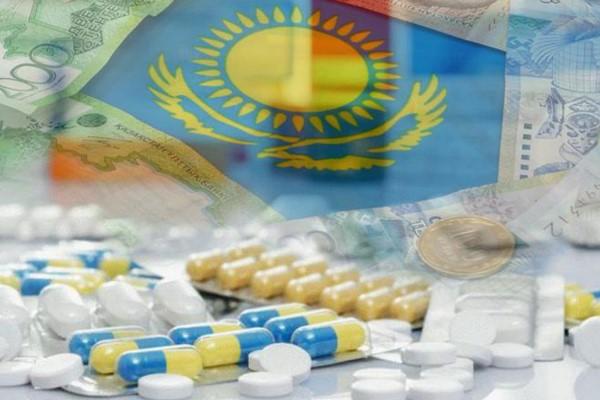 В Казахстане будут контролировать лоббирование фармкомпаниями своих интересов