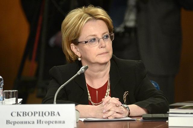 Вероника Скворцова рассказала, что войдет в Нацпроект по здравоохранению