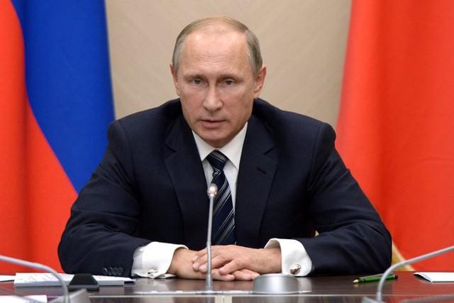 Министр Вероника Скворцова приняла участие в совещании с членами Правительства под председательством Президента Владимира Путина