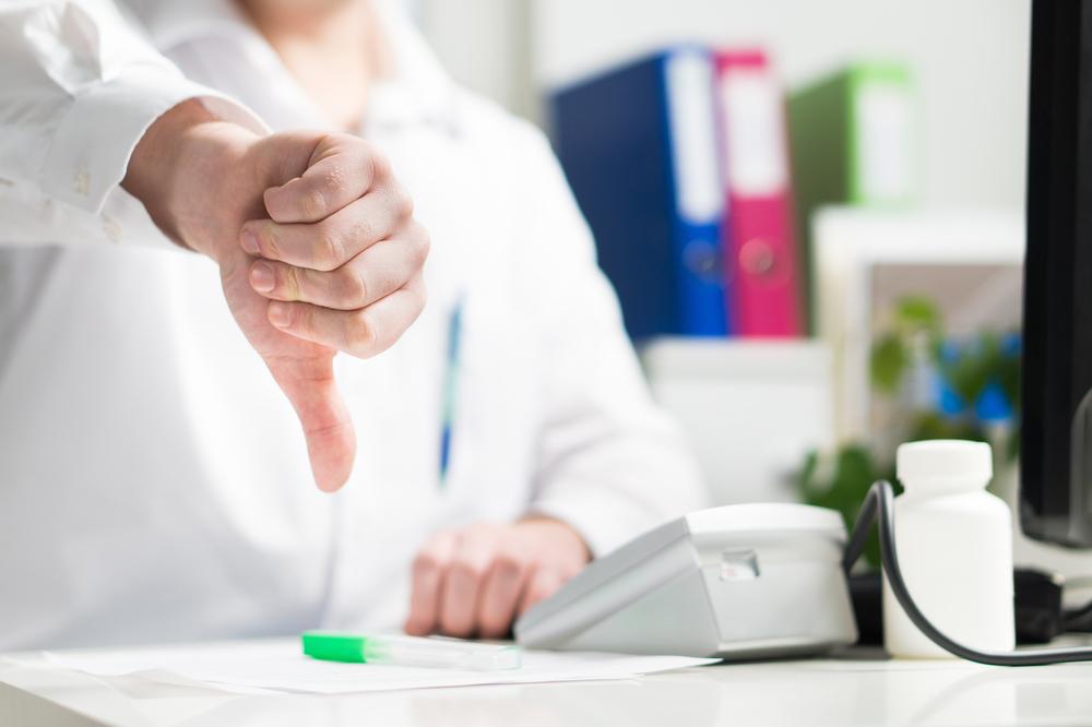 Что происходит с качеством медицинских услуг?