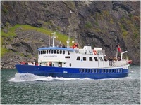 Анонс! VII Чемпионат по фармацевтической рыбалке в Норвегии