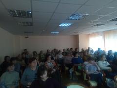 Обучающее мероприятие Ассоциации «СоюзФарма» для сотрудников аптек Пензенской области