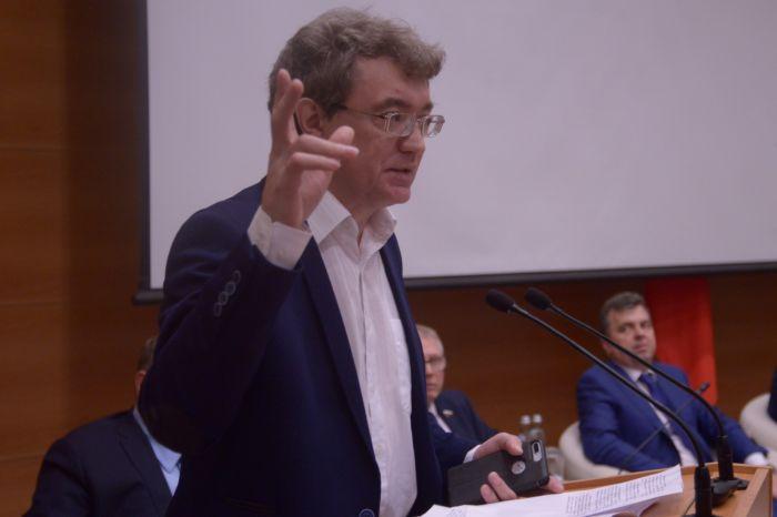 Александр Саверский: в сфере лекарственного обеспечения наблюдается деградация