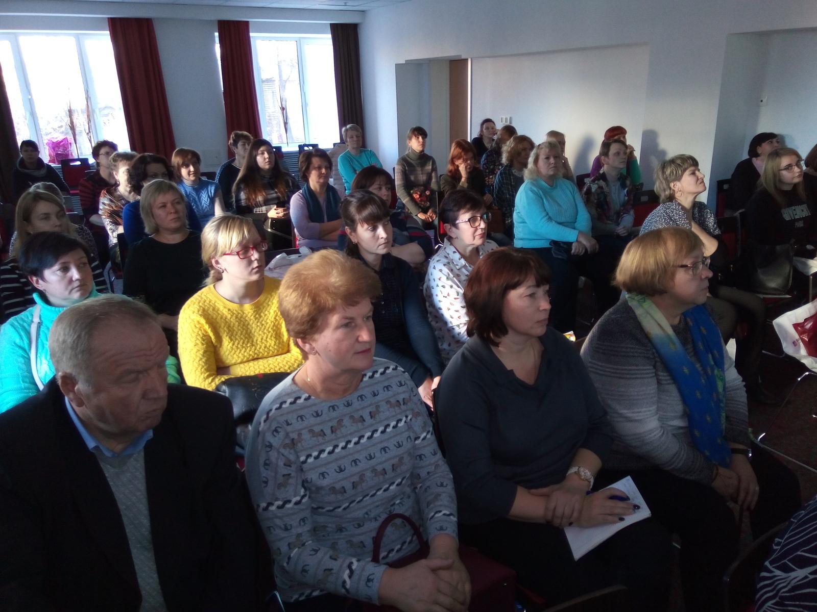 Тематическая конференция ААУ «СоюзФарма» в Нижнем Новгороде