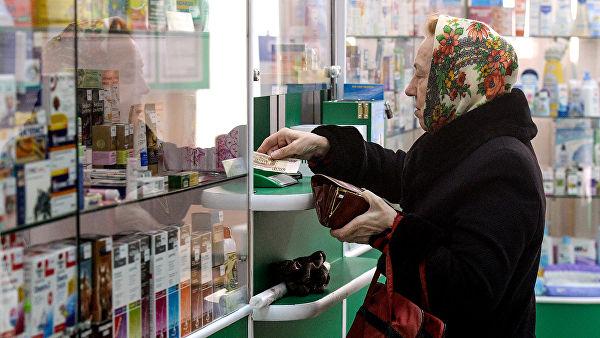 ГД приняла в первом чтении проект о предельных отпускных ценах на лекарства